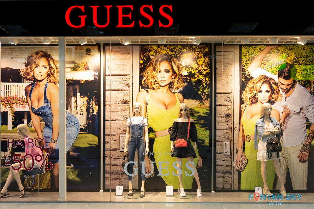 guess in FontanSky