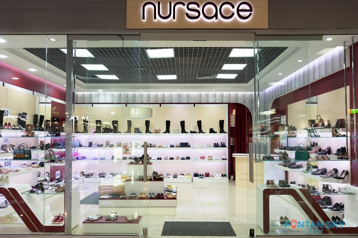 nursace in FontanSky